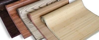 Bambusteppich  Bambus-Teppich Panda | Floordirekt.de