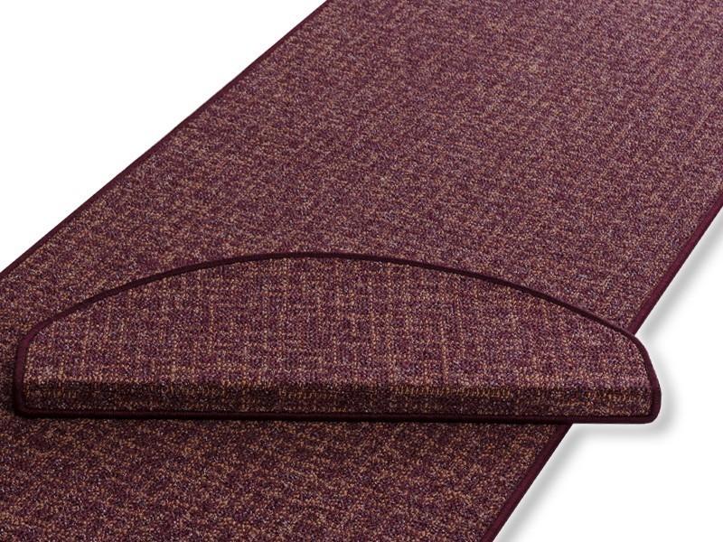 treppen matten rund oder eckig hergestellt in deutschland. Black Bedroom Furniture Sets. Home Design Ideas