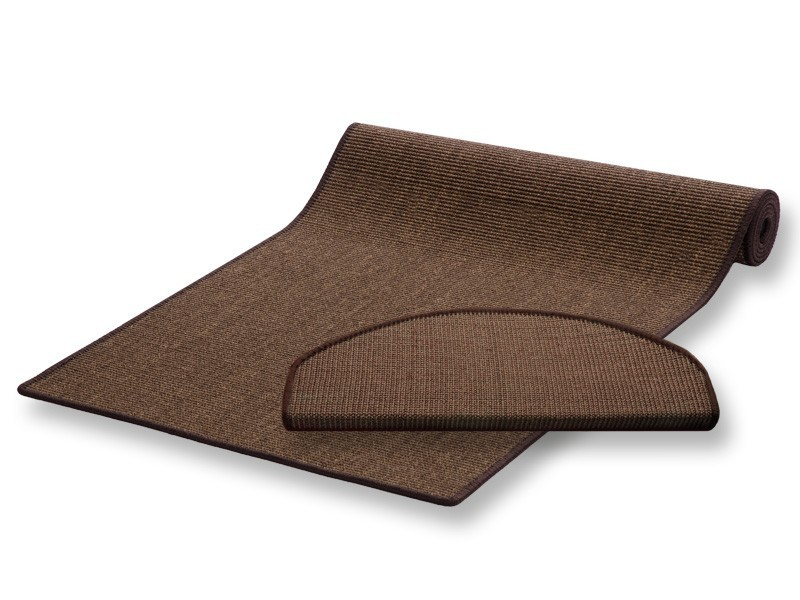 Teppich aus Sisal Sylt  schutzmattench