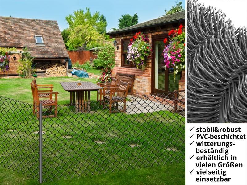 maschendraht 200 cm. Black Bedroom Furniture Sets. Home Design Ideas