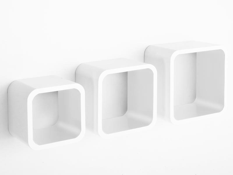wandregal cube. Black Bedroom Furniture Sets. Home Design Ideas