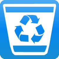Ringgummimatten mit kleinen Löchern sind recycelbar