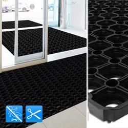 Fussmatten Aussenbereich fussmatten für den außenbereich floordirekt de