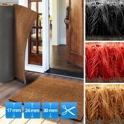 Schmutzfangmatten Außenbereich schmutzfangmatten für den außenbereich floordirekt de