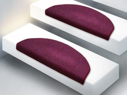 Hochflor-Stufenmatten