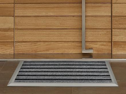 Fußboden Matten Eingangsbereich ~ Fußmatten schmutzfangmatte kokosmatten gummimatten und