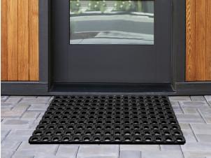 Fußboden Matten Eingangsbereich ~ Ringgummimatten ab u ac gummi fachhandel floordirekt