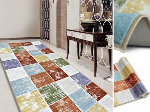 Teppich Läufer Modern teppiche und läufer gekettelt ab 7 49 floordirekt de