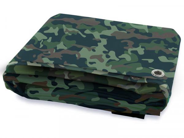 camouflage tarnoptik abdeckplanen 100 g m. Black Bedroom Furniture Sets. Home Design Ideas