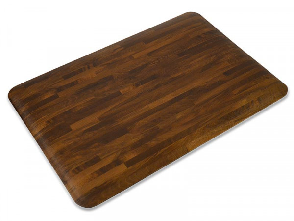 Anti-Ermüdungsmatte Küche Holz-Optik