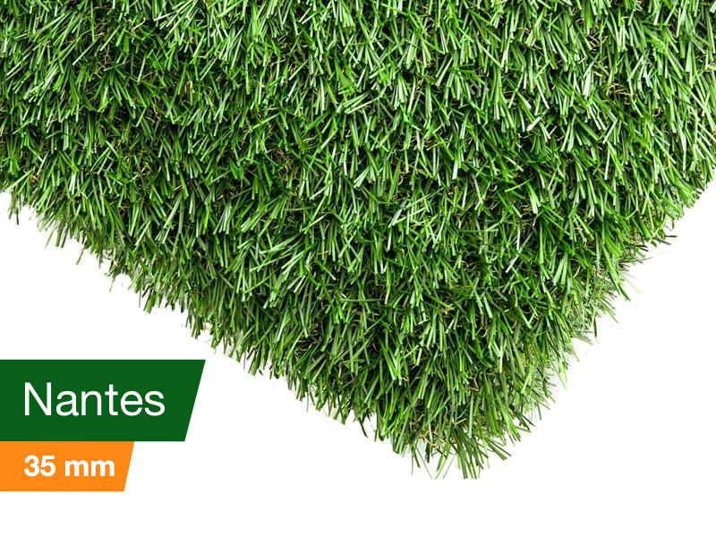 Kunstrasen Rasenteppich B Ware verschiedene Farben und Größen 2€//m²
