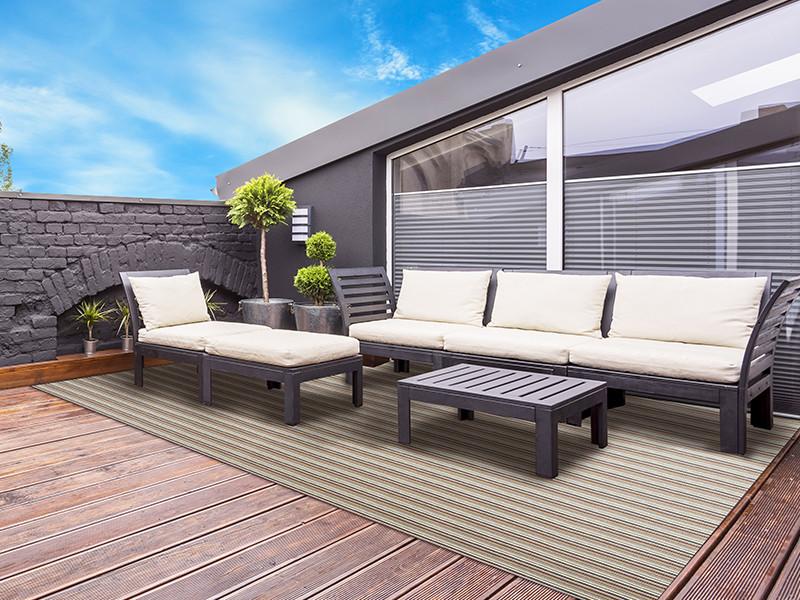 Top Outdoor-Teppich Asti | Floordirekt.de GG07