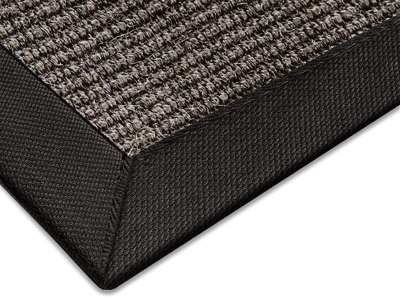 Sisal Teppich Grau Amazonas Floordirekt De