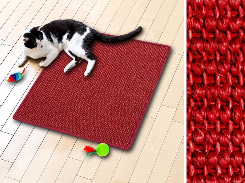 Sisalteppich Für Katzen : sisalteppich f r katzen ~ Orissabook.com Haus und Dekorationen