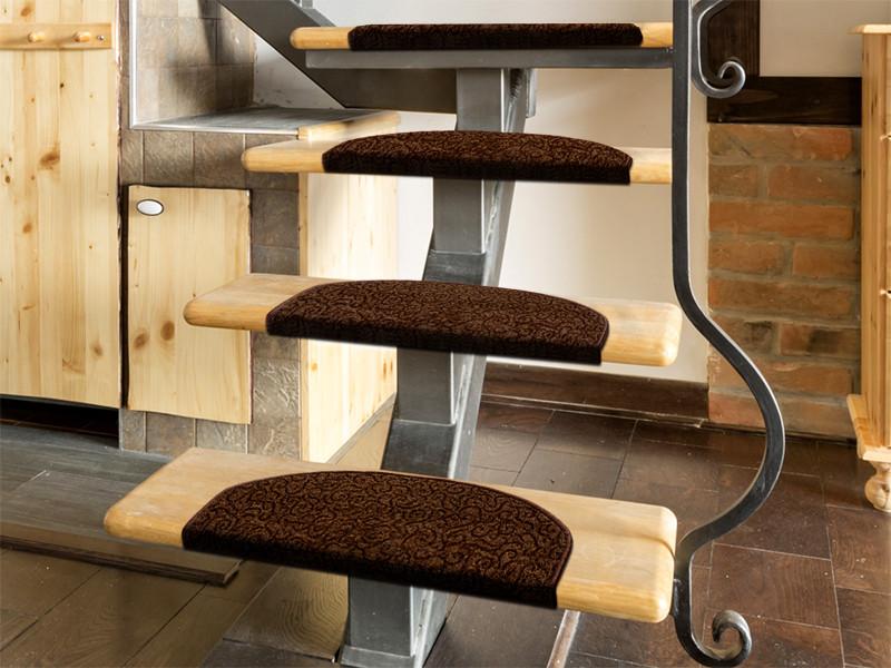 Gut gemocht Teppich-Treppenstufen Brasil | Floordirekt.de KH49