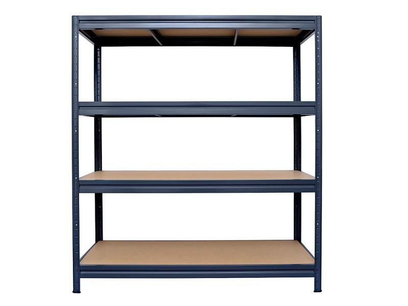 weitspannregal bis 1500 kg traglast. Black Bedroom Furniture Sets. Home Design Ideas