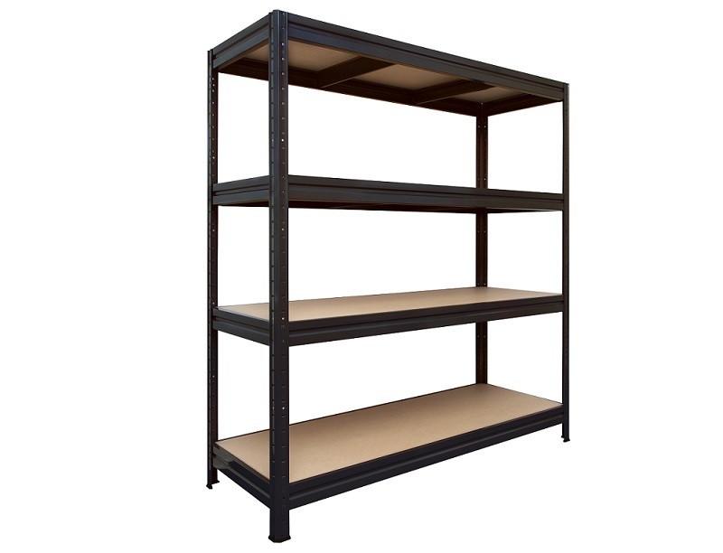 weitspannregale bis 1500 kg traglast. Black Bedroom Furniture Sets. Home Design Ideas