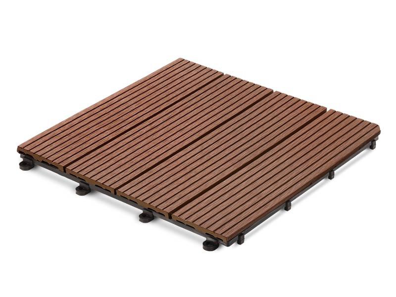 Top WPC-Terrassenfliesen - Royal | Floordirekt.de EF66