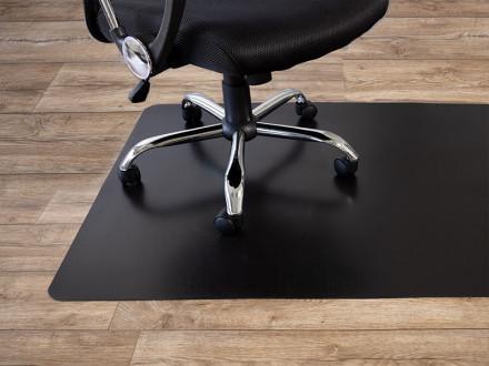 Bodenschutzmatte schwarz | Hatboden
