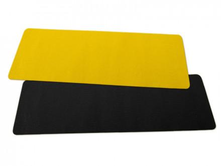 Antirutschbelag Verformbar | Streifen | in Farbe | selbstklebend