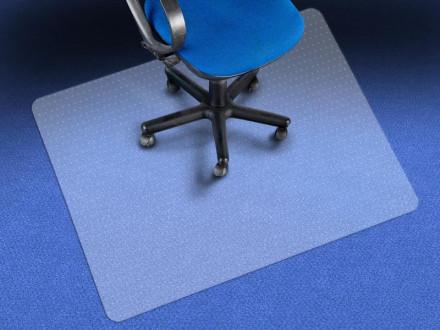Bodenschutzmatten für Teppichboden
