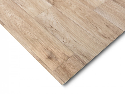 PVC-Bodenbelag Holzoptik   Eiche Antik   Zuschnitt