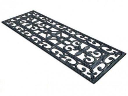 Beliebt Antirutsch-Stufenmatten für aussen | Floordirekt.de ZG75