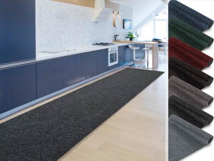 Küchenläufer: als Zuschnitt für Küche / Flur | Floordirekt.de