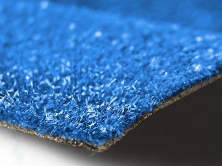 Plastikteppich