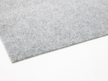 Rasenteppich Farbwunder Pro | Grau