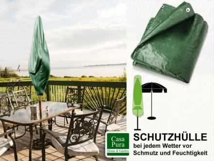 Schutzhüllen Sonnenschirm