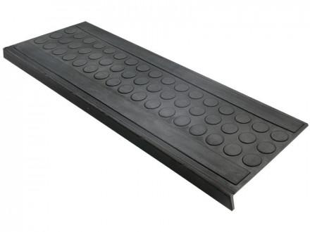 Beliebt Antirutsch-Stufenmatten für aussen | Floordirekt.de JL53