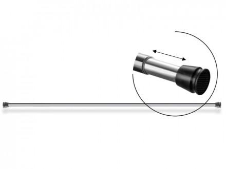 Teleskop-Duschstange