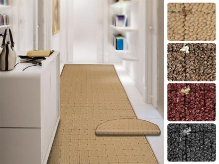 Teppich auf Maß Rapido