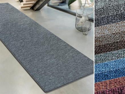 Teppich auf Maß | London | 11 Farben