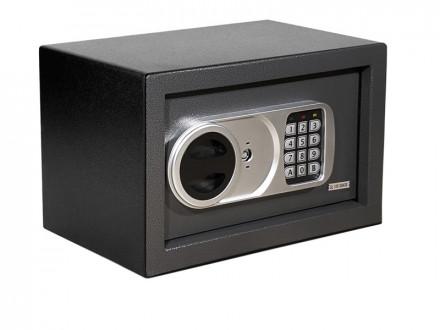 Tresor   Safemaxx   Elektronisches Zahlenschloss