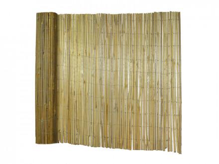 Bambus-Sichtschutzzaun Brasil