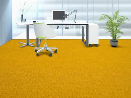 Nadelfilz-Teppich Destiny | Zuschnitt | Stärke: 6 mm | 6 Farben