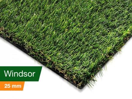 Kunstrasenteppich Windsor