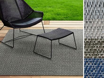 Outdoor-Teppiche | 4 Designs