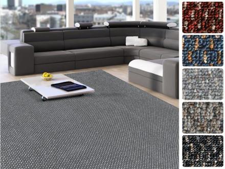 Teppich auf Maß Ponto