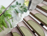 Sisal-Stufenmatten   Sylt